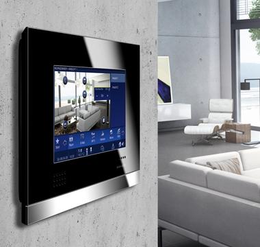 bediening-smart-home-technologie